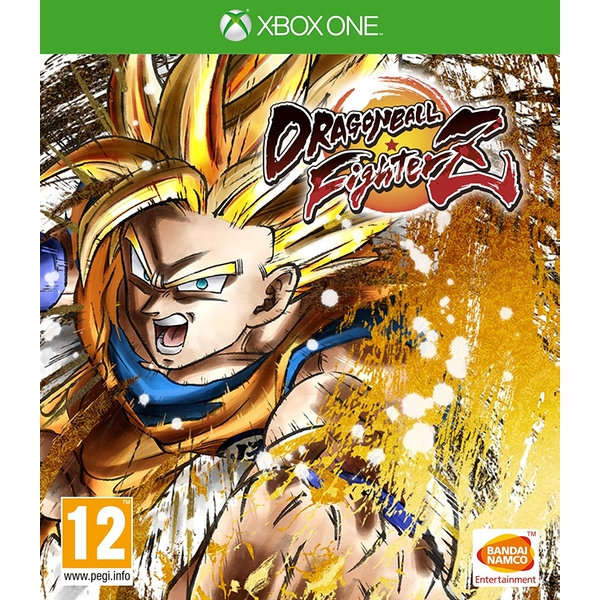Image of Dragon Ball FighterZ