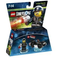 Image of Lego Dimensions The Lego Movie Fun Pack Bad Cop